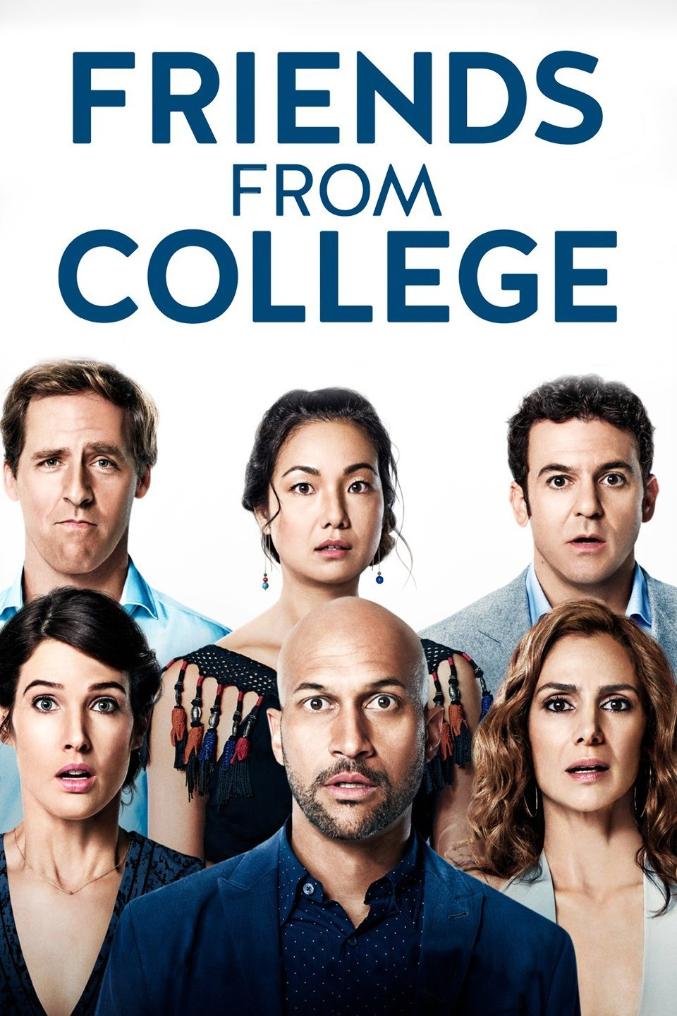 Friends from College Season 1 Complete 480p WEBRip