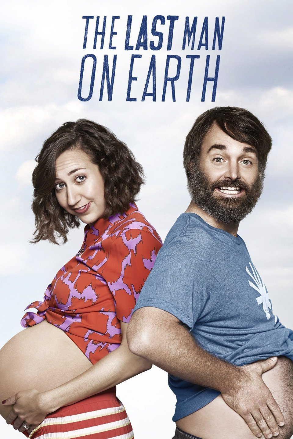 The Last Man on Earth Season 4 Episode 1 Download HDTV