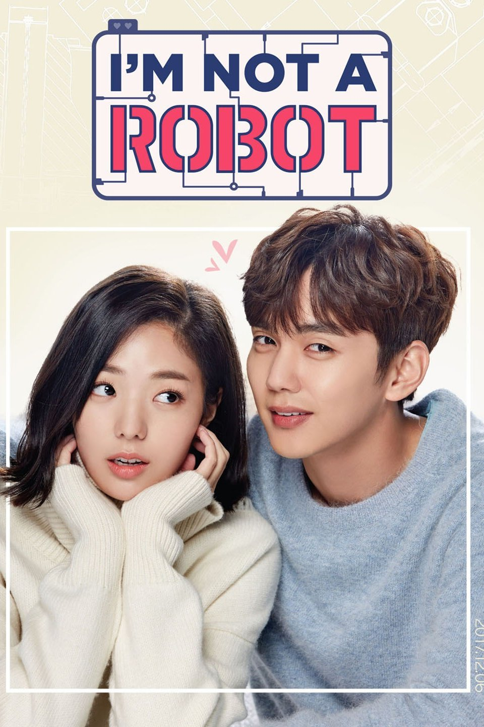 Image result for I'm Not A Robot
