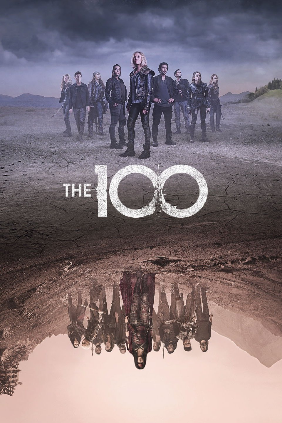 The 100 Season 5 Download HDTV (Episode 13 Added)