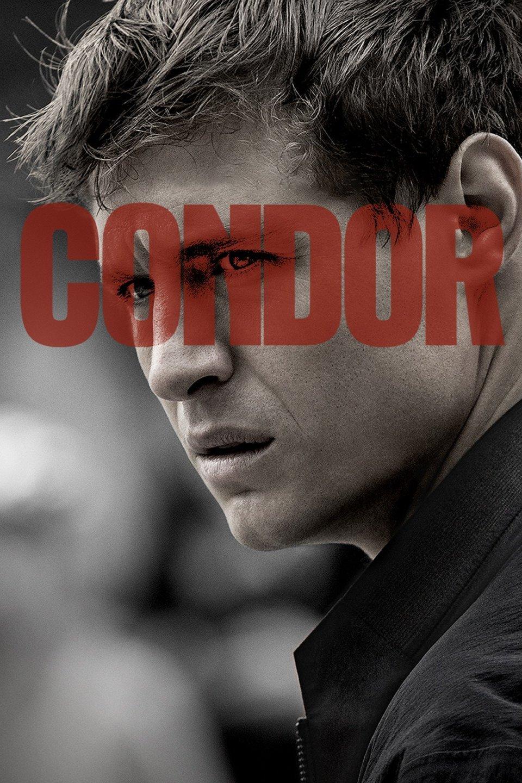 Condor Season 1 Download HDTV (Episode 9 Added)