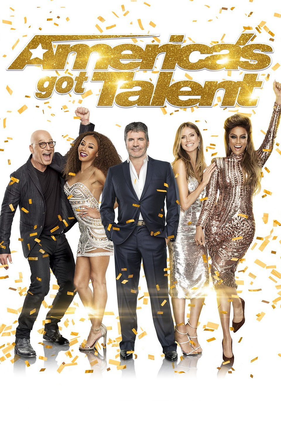 Americas Got Talent All Episodes [Full S10] Free Download