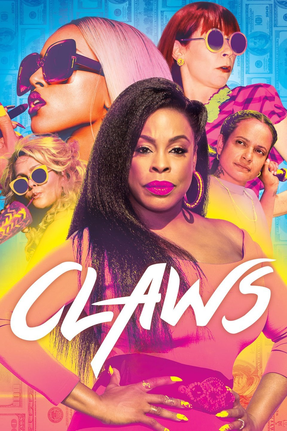 Claws Season 2 Download HDTV (Episode 10 Added)