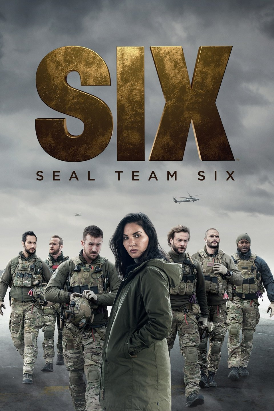 Six Season 2 Download HDTV (Episode 10 Added)