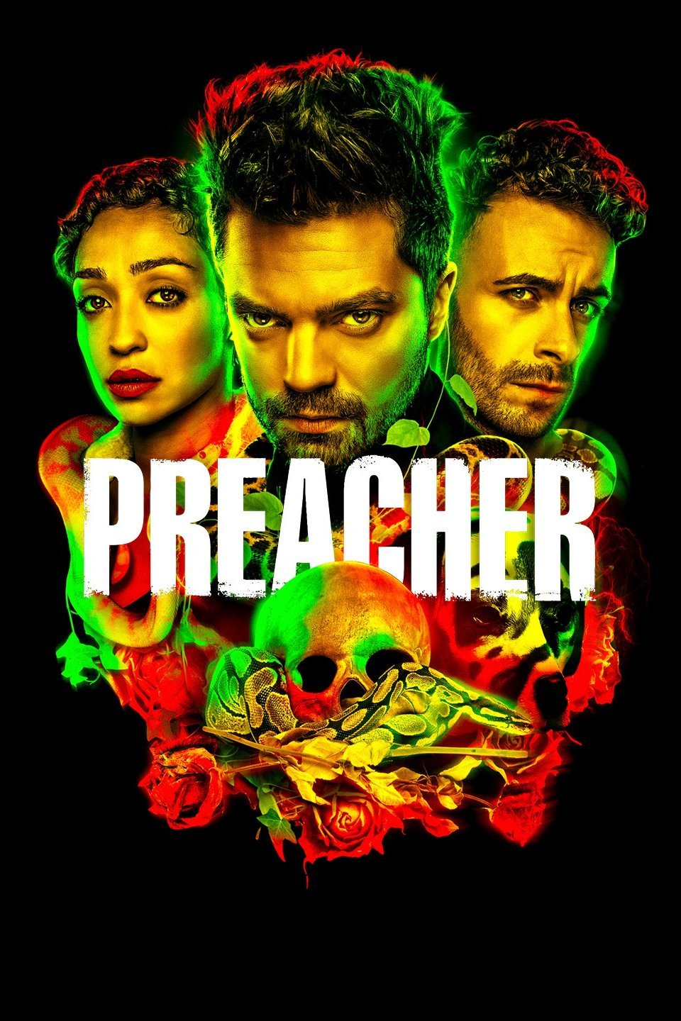 Preacher Season 3 Download HDTV (Episode 9 Added)