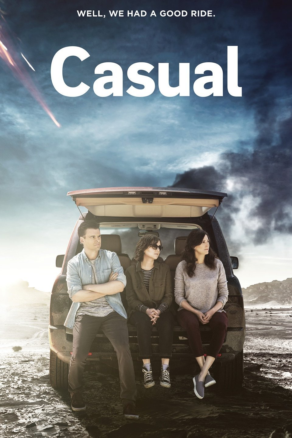 Casual Season 4 Download HDTV (Episode 8 Added)
