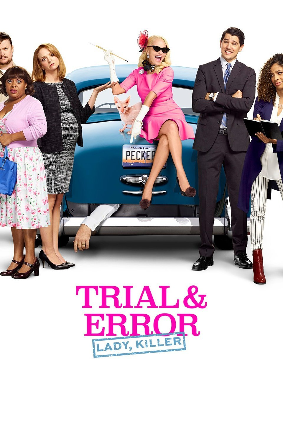 Trial & Error Season 2 Episode 4 Download HDTV 480p 720p