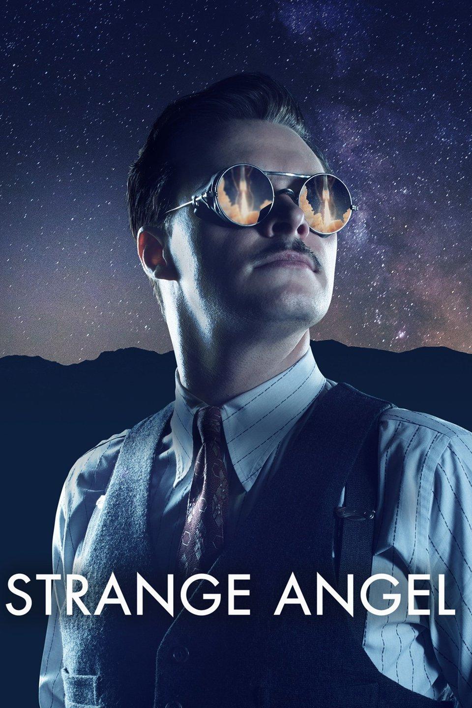 Strange Angel Season 1 Download HDTV (Episode 9 Added)