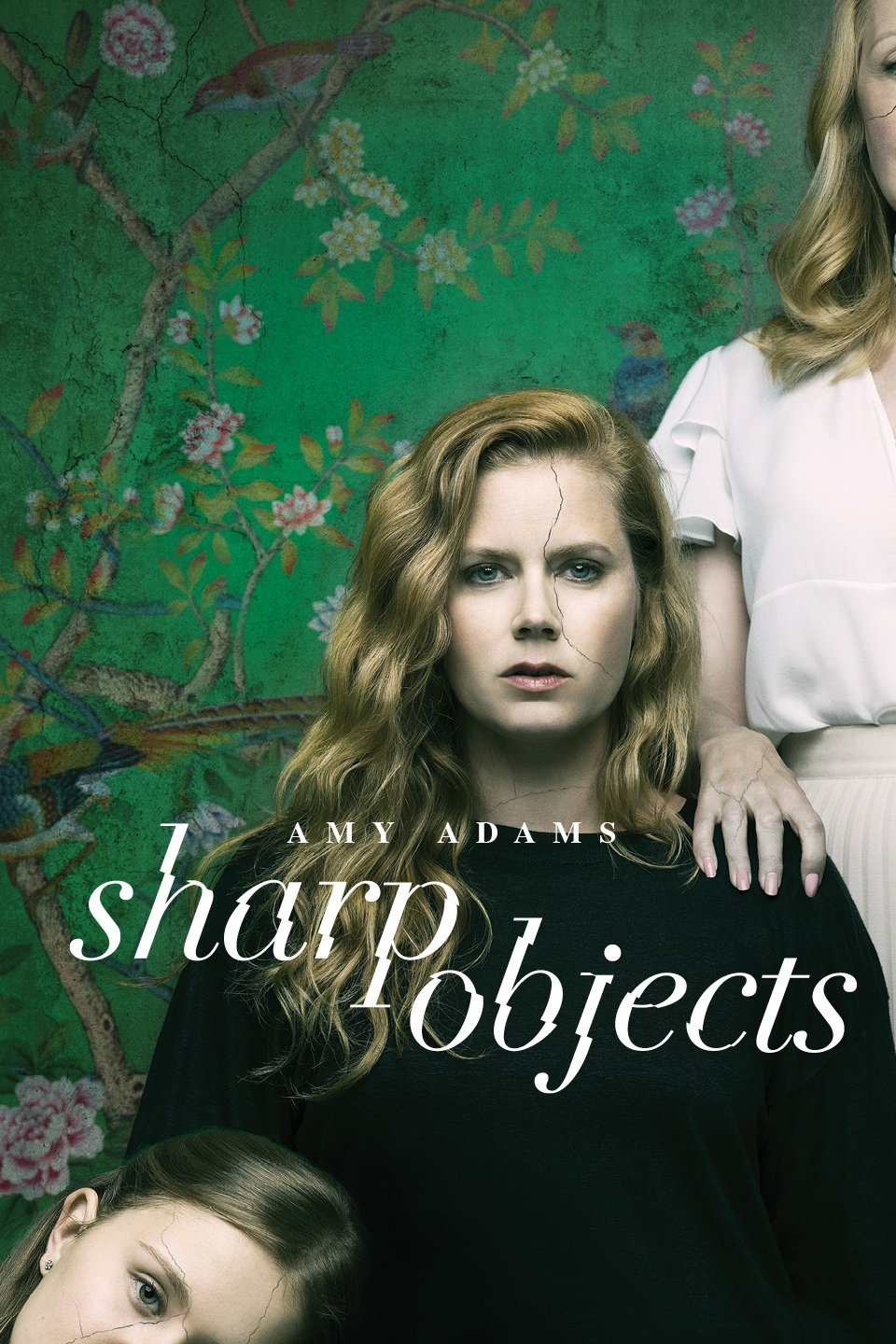 Rezultat iskanja slik za sharp objects poster ostrina