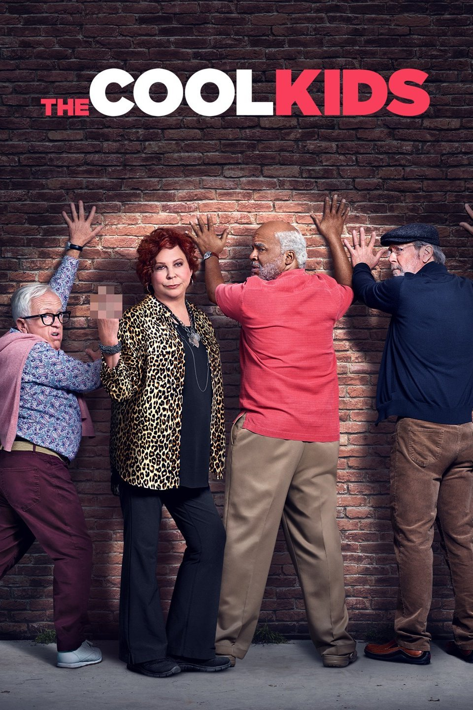 The cool  kids    S01     [E01]     VOSTFR