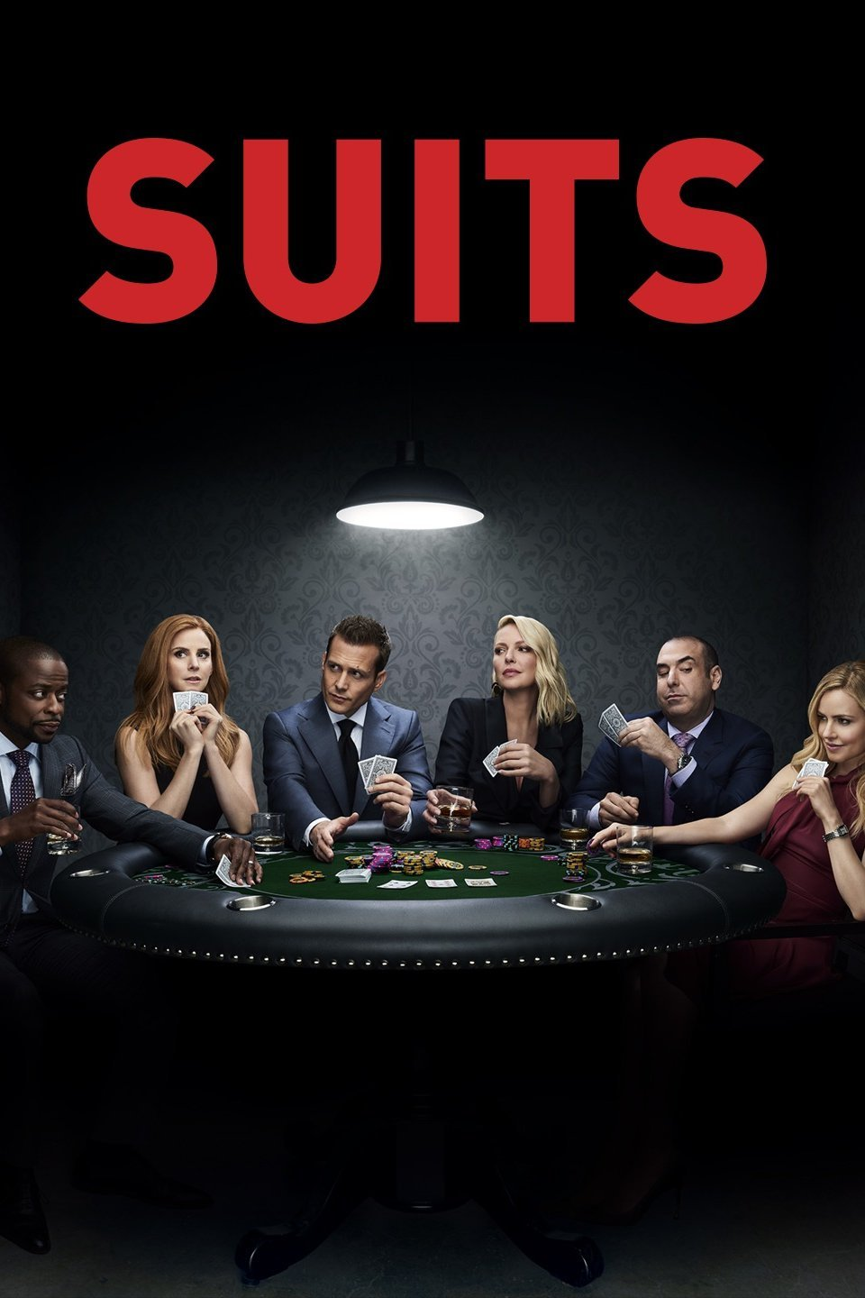 Suits Season 8 Download HDTV (Episode 4 Added)
