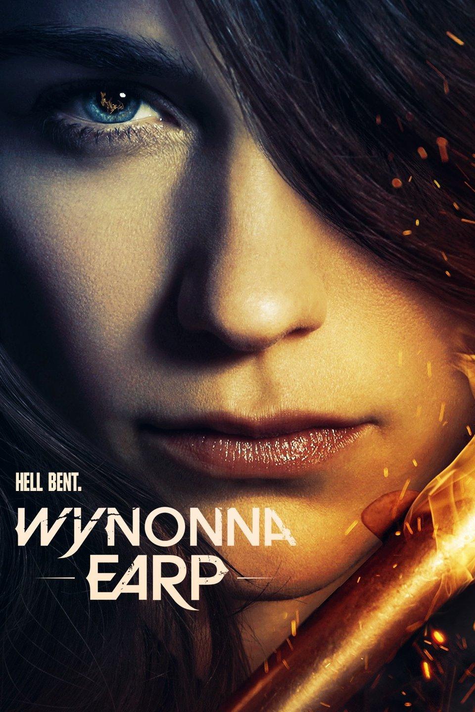 Wynonna Earp Season 3 Download HDTV (Episode 4 Added)