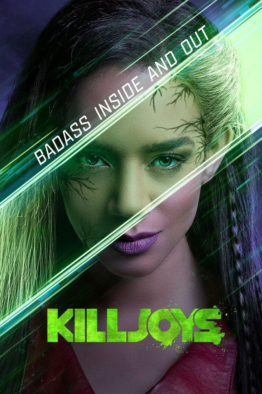 Killjoys Season 3 Download HDTV (Episode 10 Added)