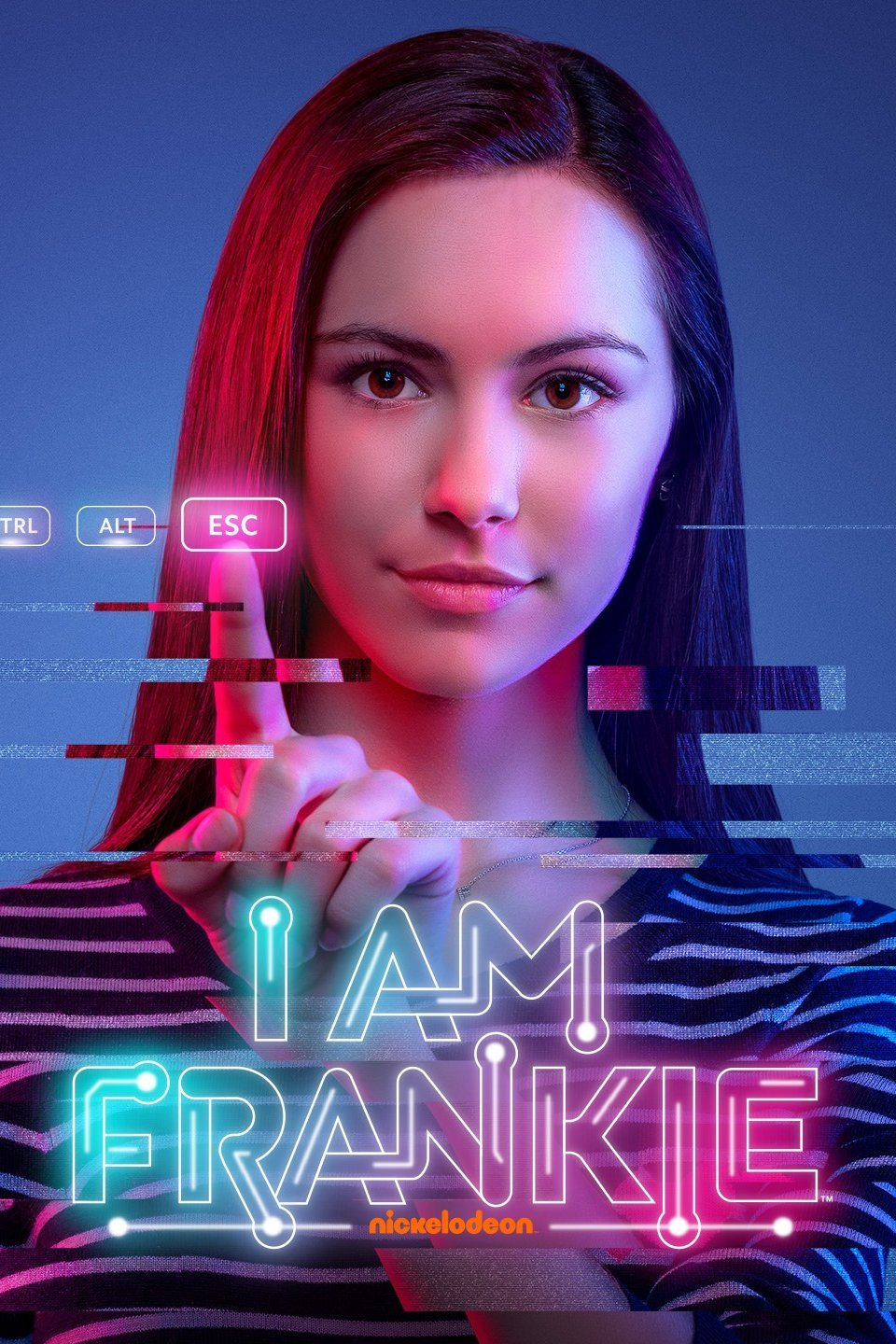 I Am Frankie Season 2 Download HDTV (Episode 1 Added)