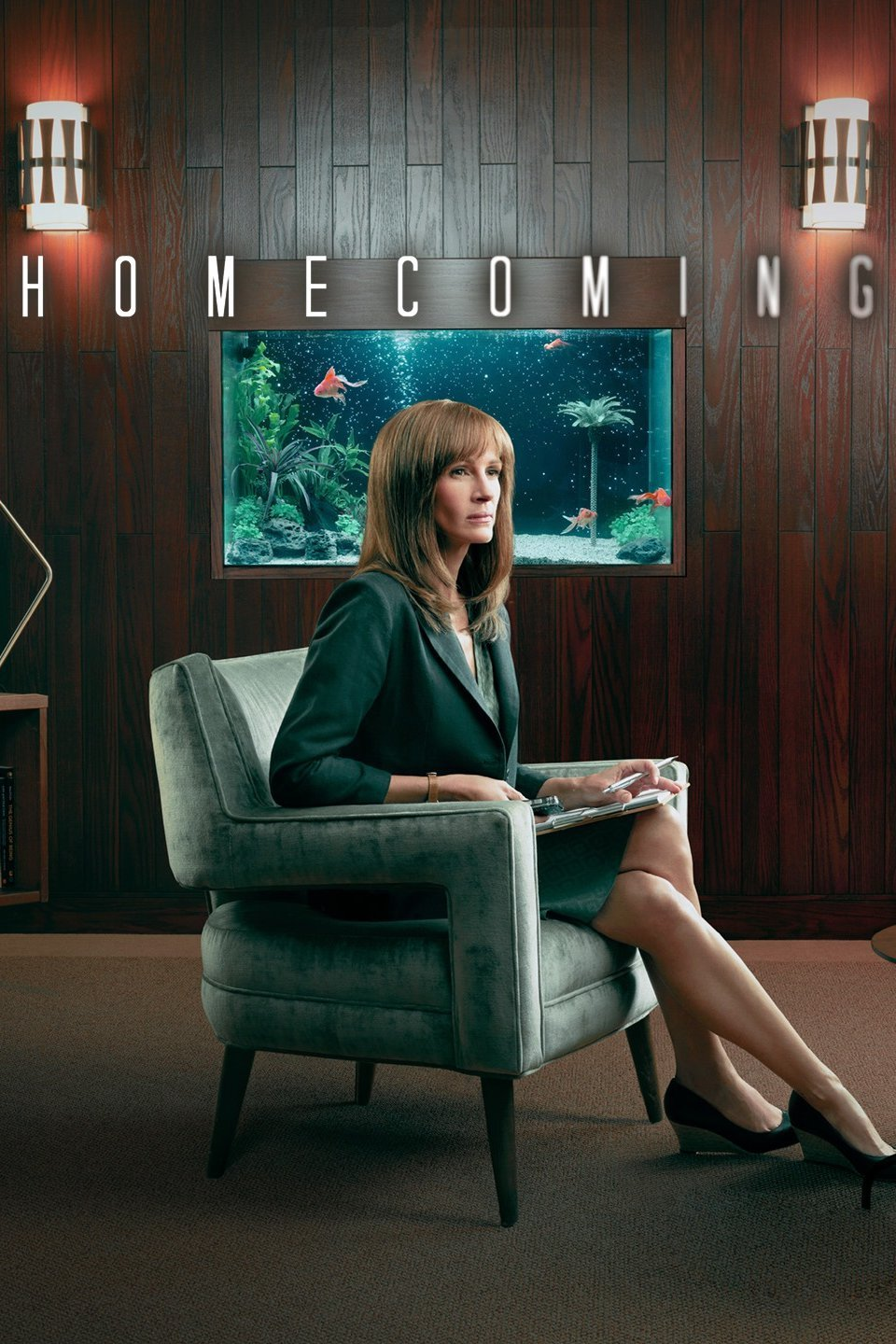Image result for homecoming amazon
