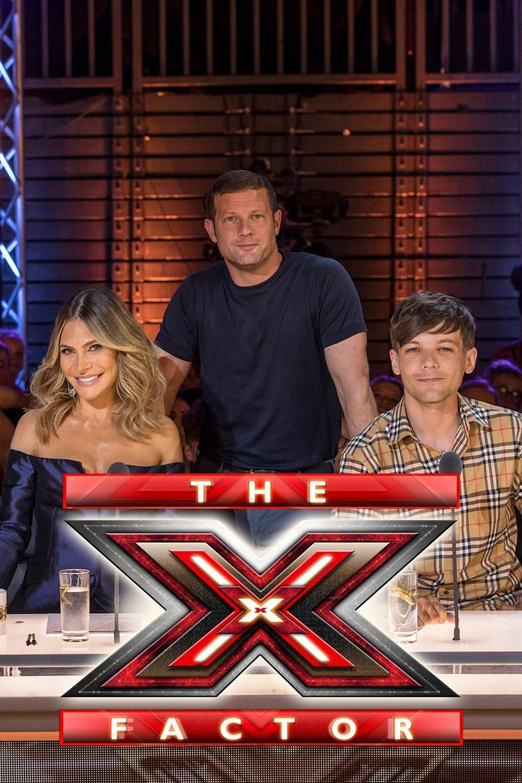 Hasil carian imej untuk The X-Factor