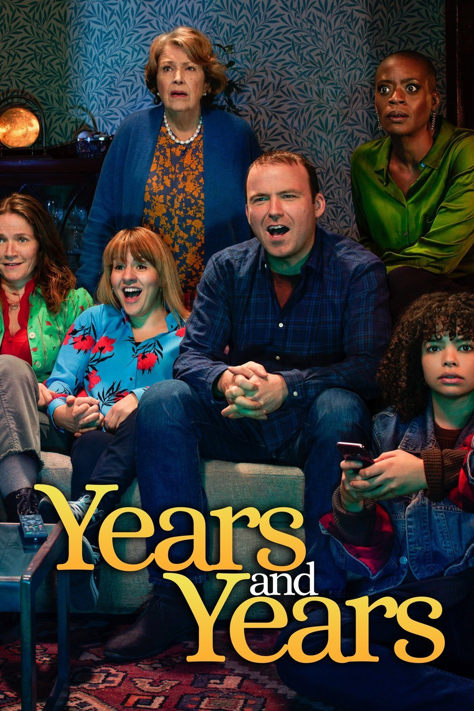 Image result for years and years tv