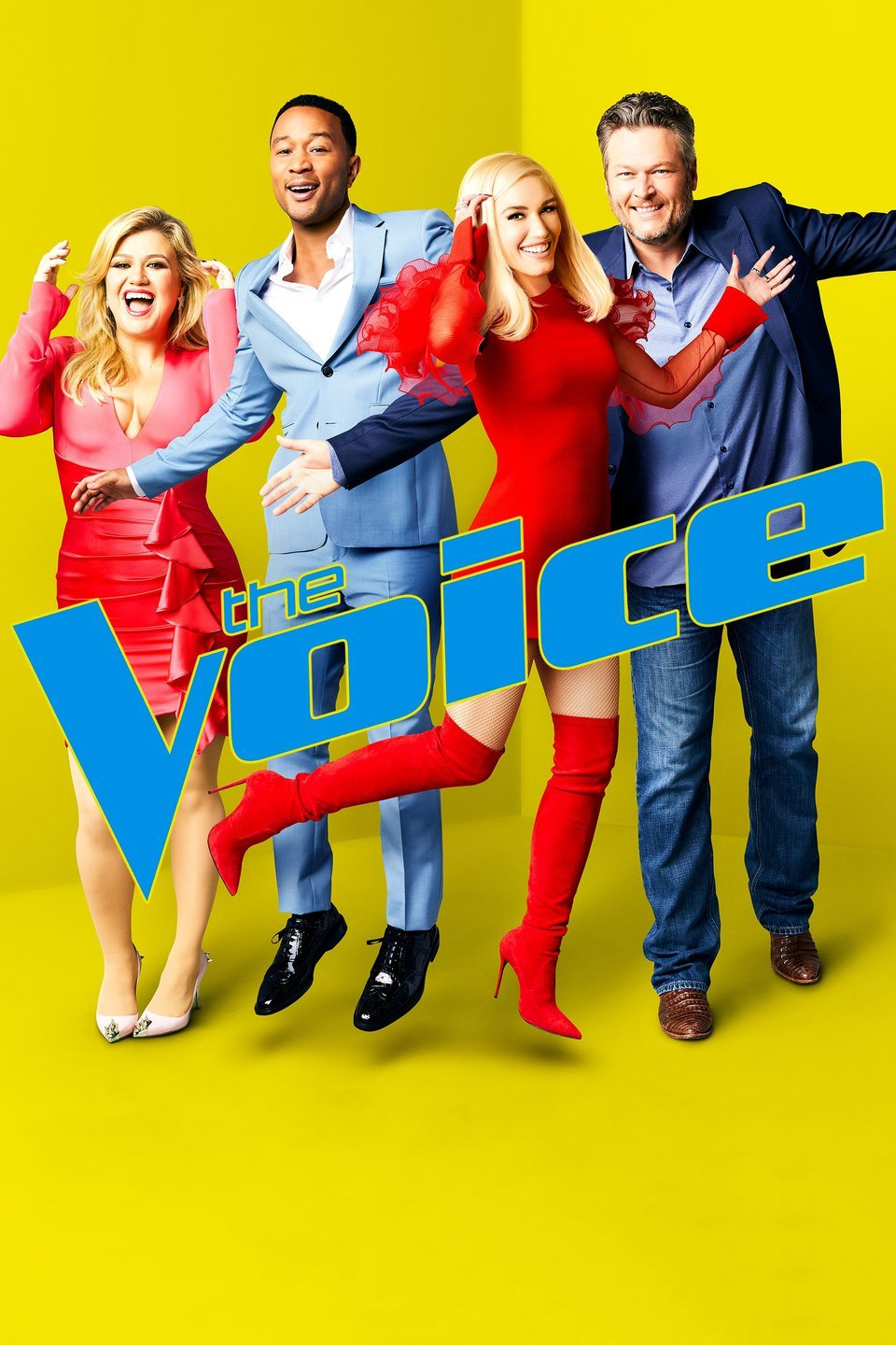 Image result for the voice season 17