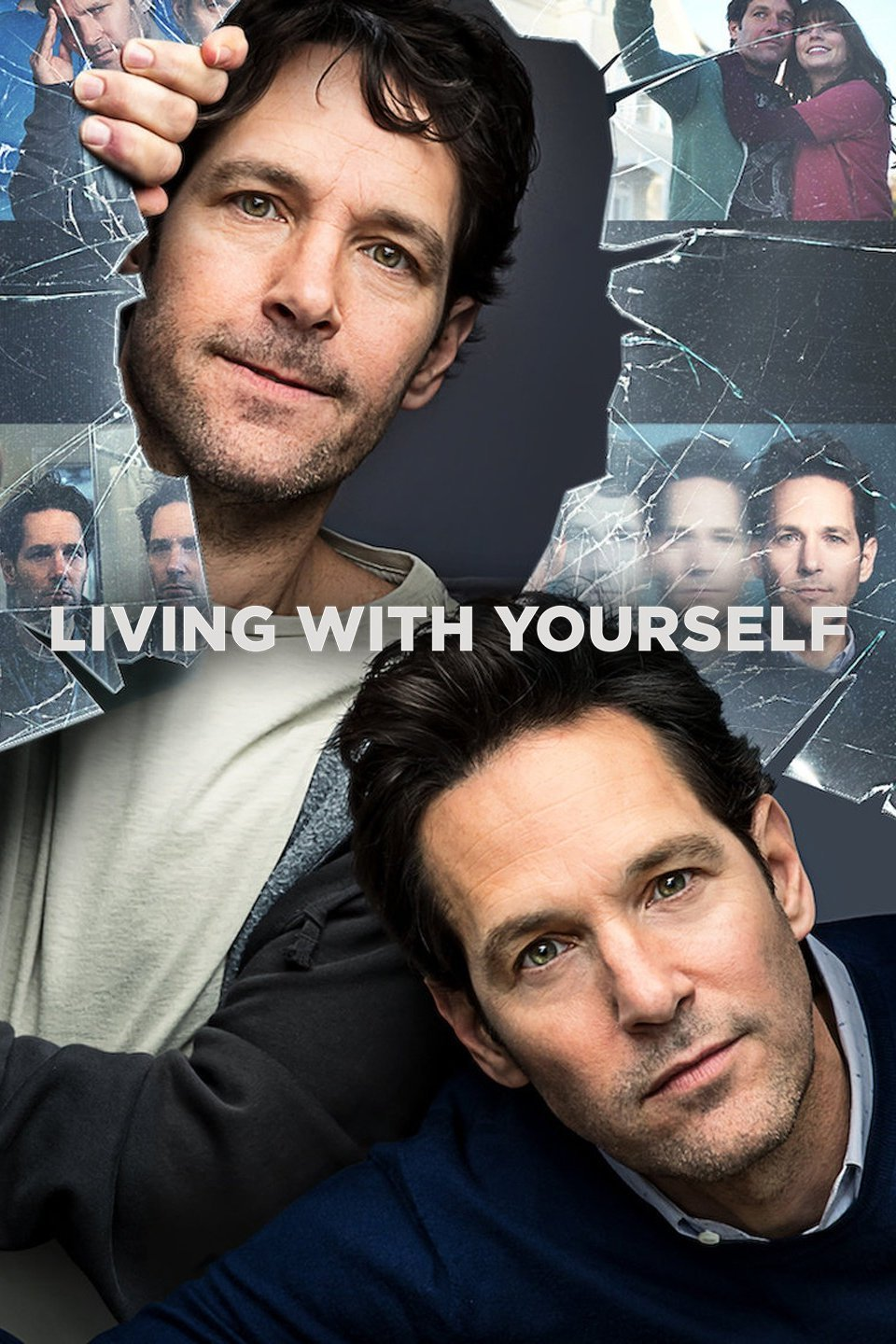 """Image result for living with yourself"""""""