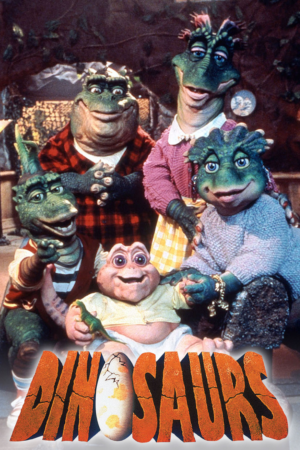 Image result for dinosaurs tv show