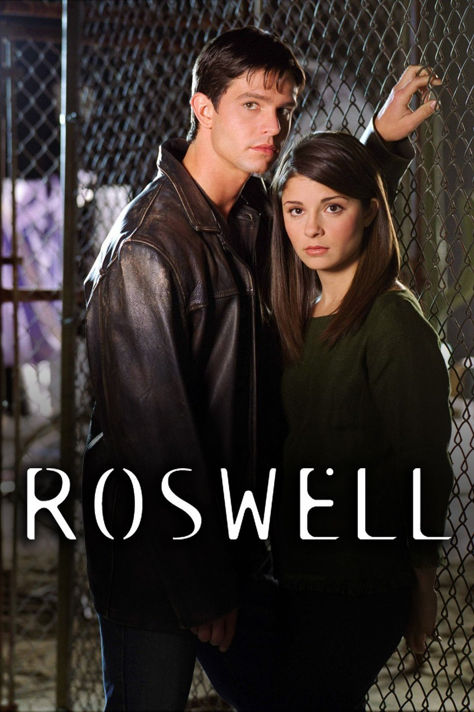 Roswell-Roswell 1