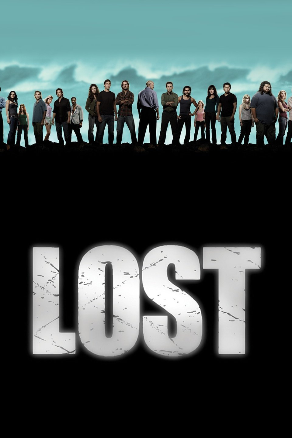 Lost Season 1 Download Complete 480p HDTV