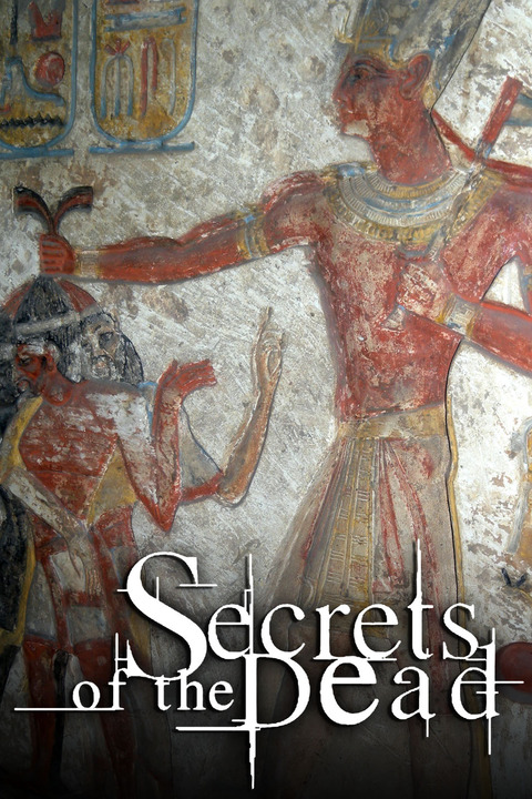 Secrets of the Dead - Wikipedia