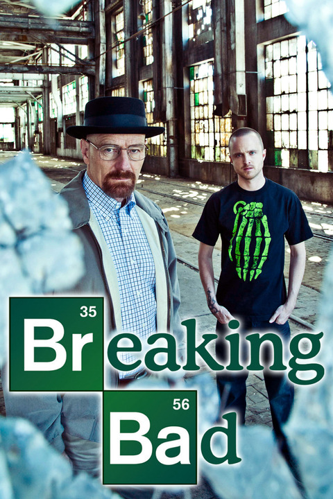 Breaking Bad P185846_b_v7_ab