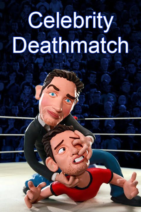 Celebrity Deathmatch/Blink 182 vs. 98 Degrees - The TV IV