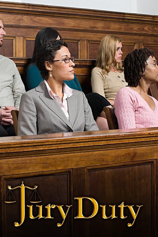 Judge Maria Lopez Tv Series