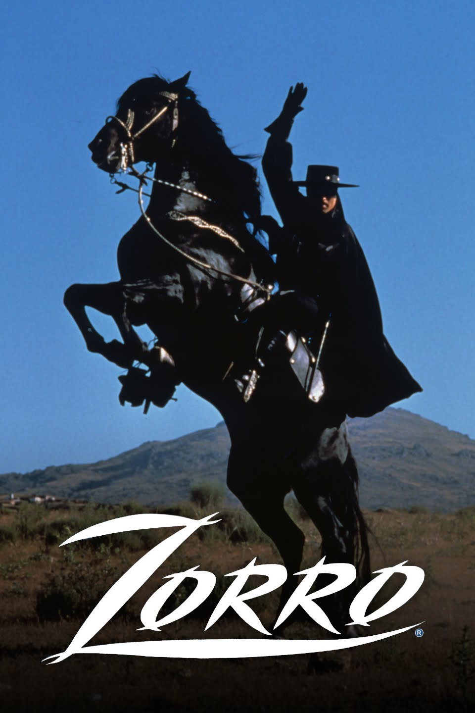 Zorro tv series 1990 download