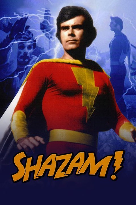 Image result for Shazam/Isis Power Hour
