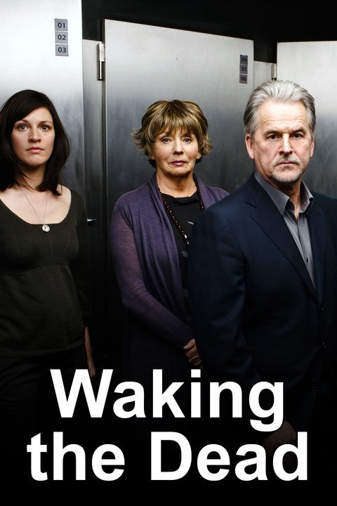 Waking The Dead (Serie Tv)