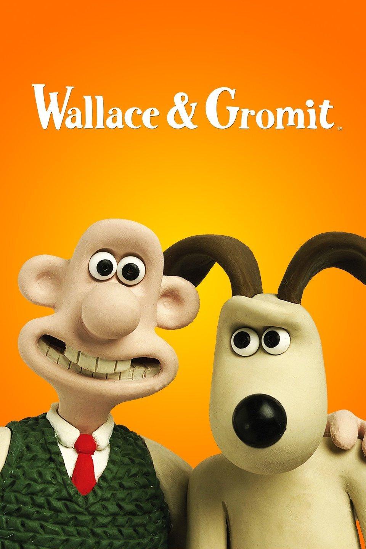 Gromit!