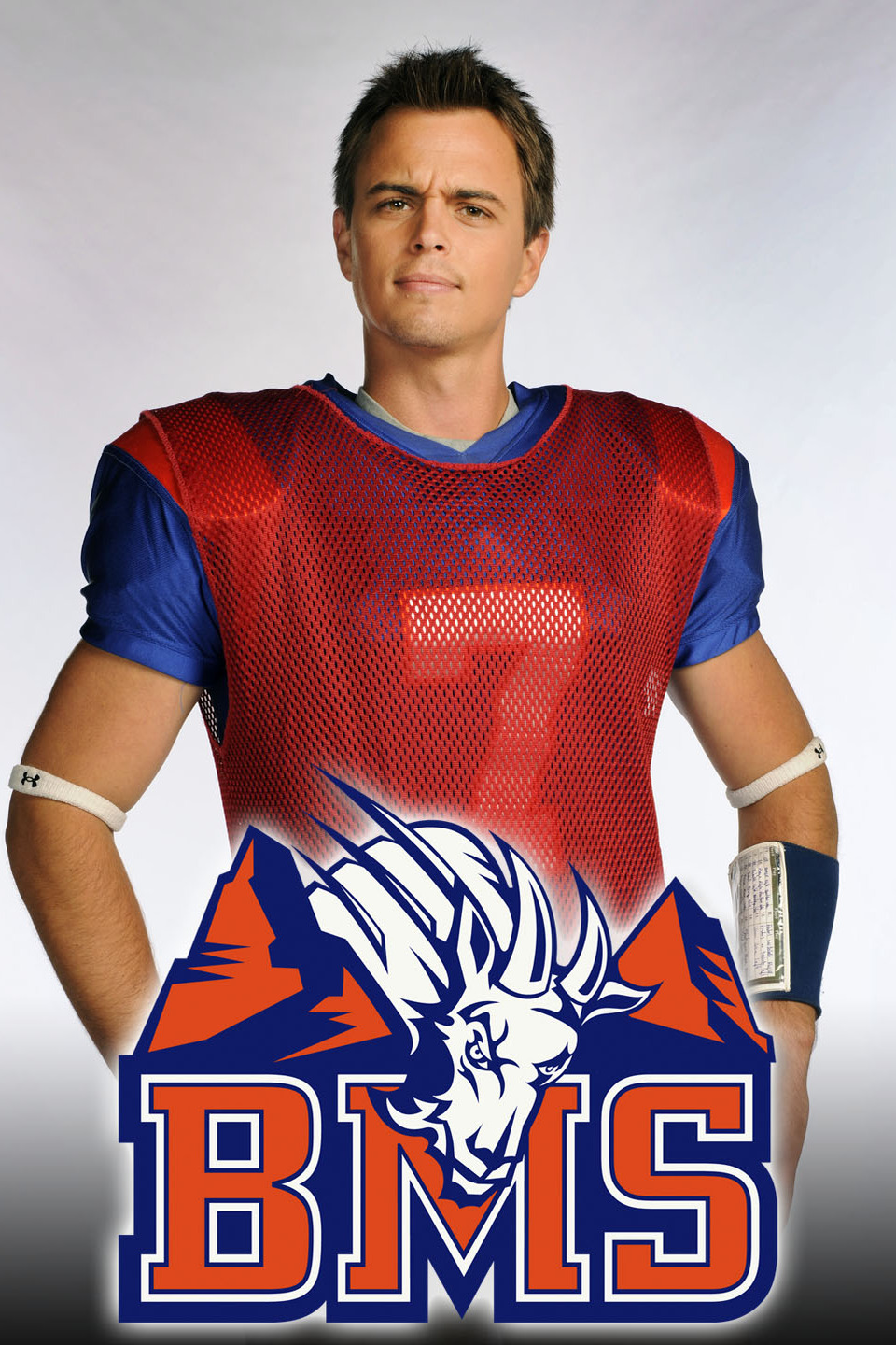 Watch Movie Blue Mountain State: The Rise of Thadland