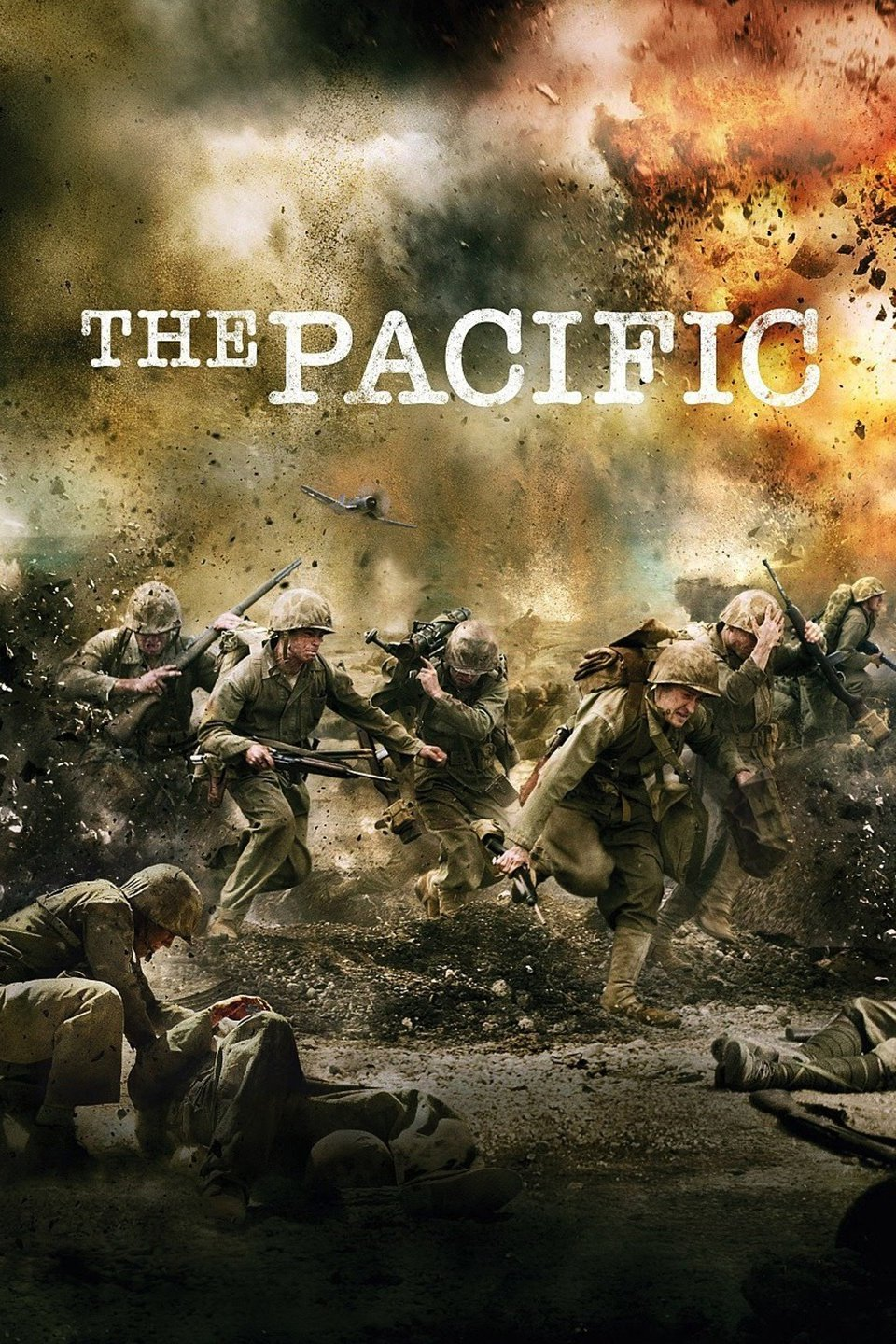 The Pacific-The Pacific