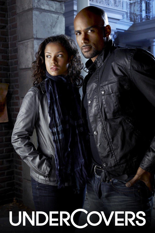 Undercovers Season 1 Complete 480p WEB-DL