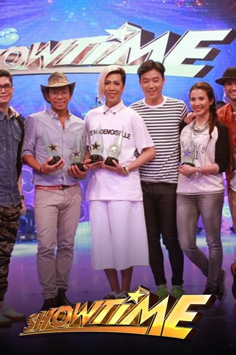 Its Showtime August 02, 2016 Filipino Teleserye Replay