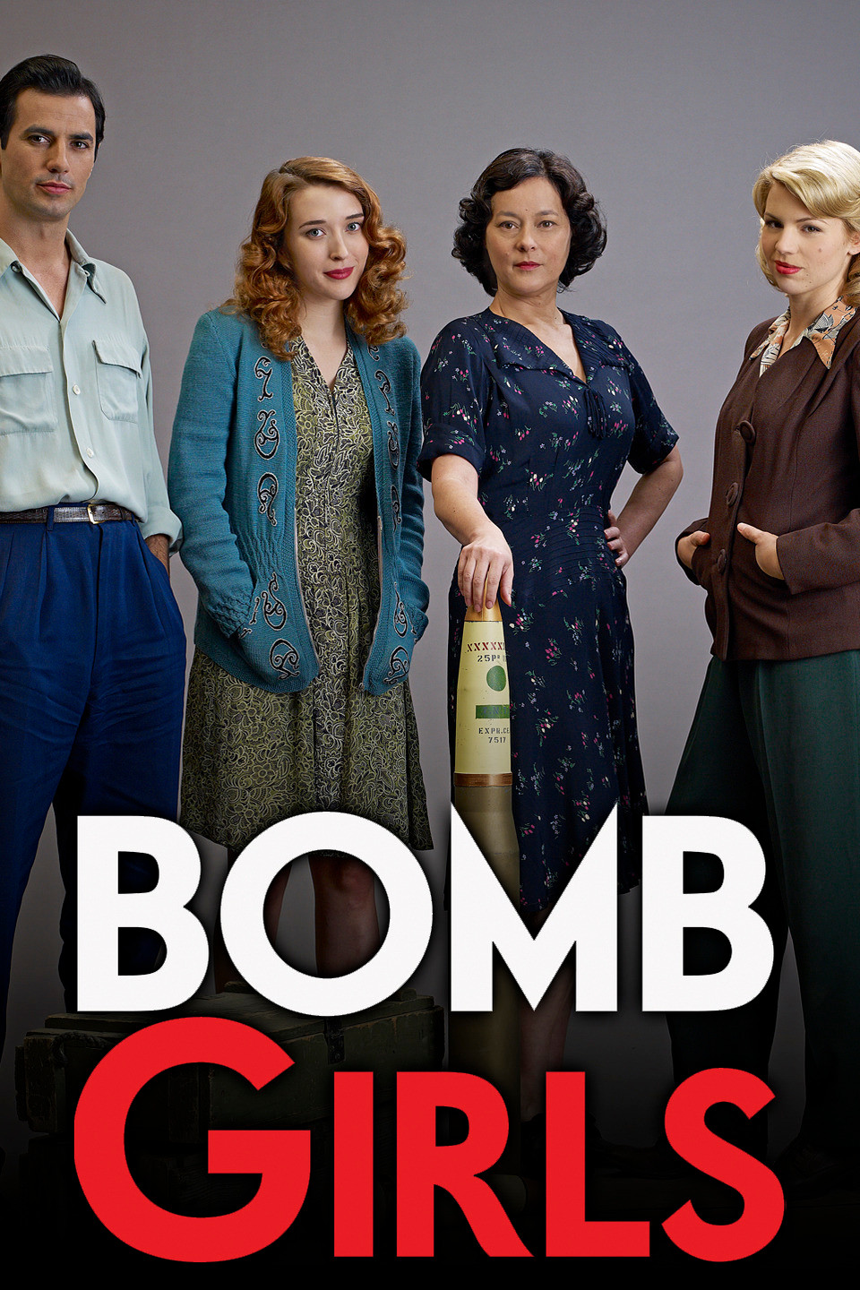SBomb Girls Season 2 Full Download Complete 480p WEB-DL