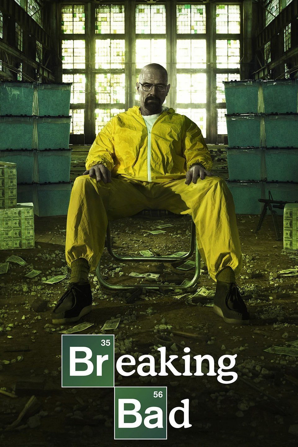 Breaking Bad Season 1-Breaking Bad 1