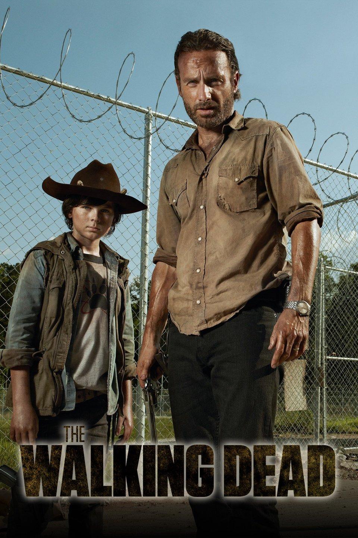 看電視劇《行屍走肉(The Walking Dead》的感想