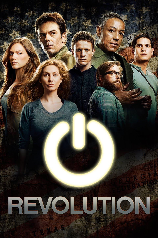 Image result for Revolution (TV series)