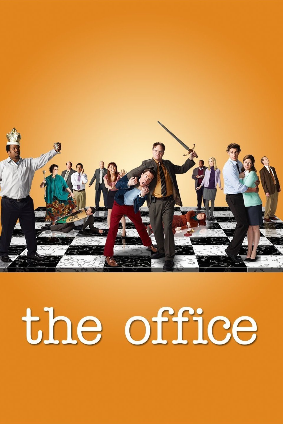 The Office Season 3 Download Complete 720p WEB-DL