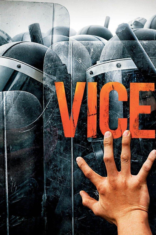 VICE S04E11 HDTV x264 200MB