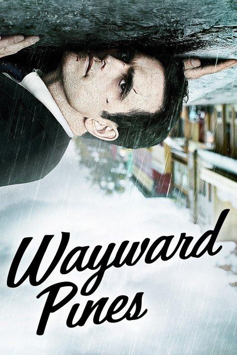 Wayward Pines saison 01 VOSTFR