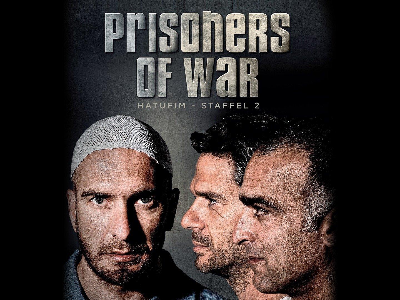 prisoner of war essay