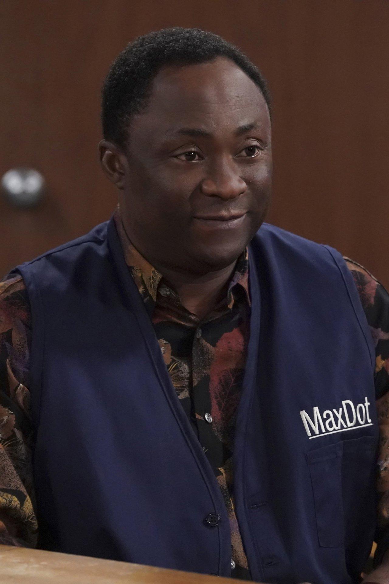Image result for bob hearts abishola episode 13