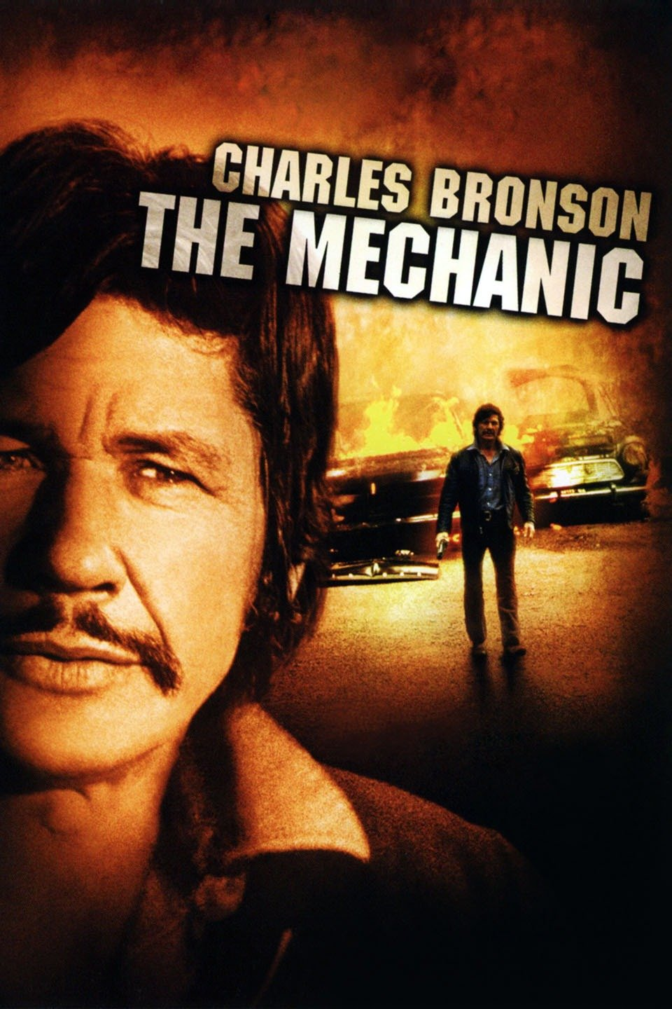 The Mechanic 1972