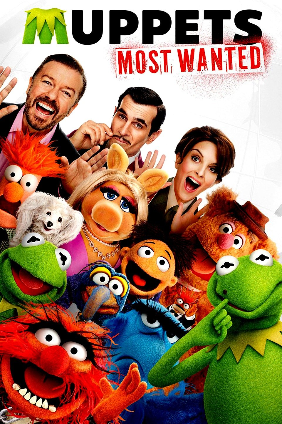 Image result for muppets most wanted