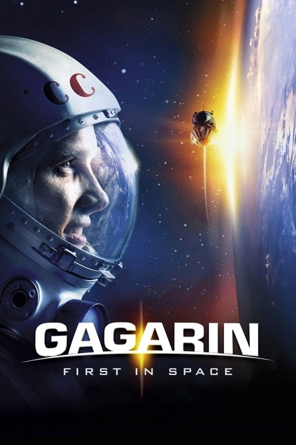 Резултат со слика за Gagarin: First in Space (2013)